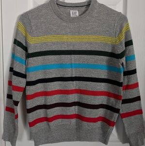 NWT GAP knit pullover sweater